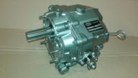 Technodrive TMC60 - R= 2,5:1