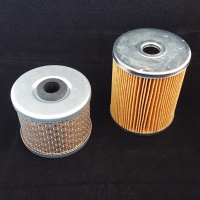 Smeeroliefilter oud type Peugeot Indenor XDP4.85 - XDP4.88 - XDP6.85 - XDP6.88