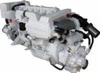 SD 16.240 TIC scheepsmotor