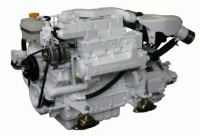 SD 4.100 T scheepsmotor