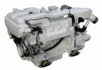 SD 4.140 TIC scheepsmotor