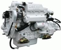 SD 450 scheepsmotor