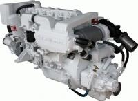 SD 6.300 TIC scheepsmotor